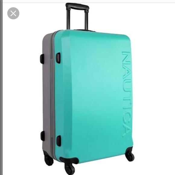 Nautica Handbags - Nautica Luggage